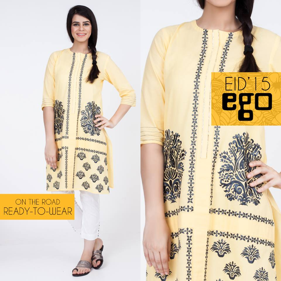 EGO Latest Cool Designer Shirts Eid Formal Collection 2015-2016 (21)