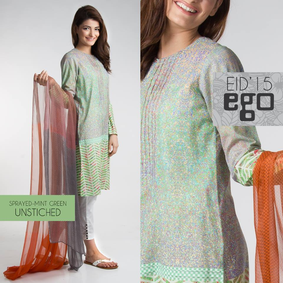 EGO Latest Cool Designer Shirts Eid Formal Collection 2015-2016 (25)