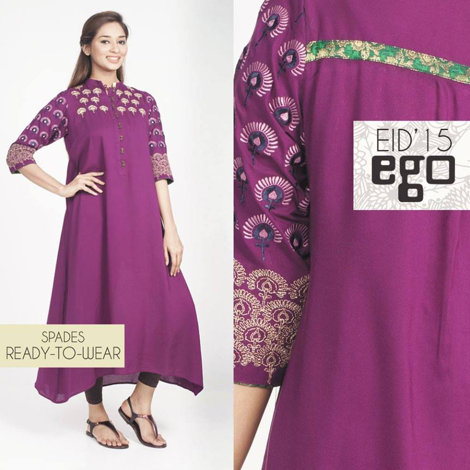EGO Latest Cool Designer Shirts Eid Formal Collection 2015-2016 (26)