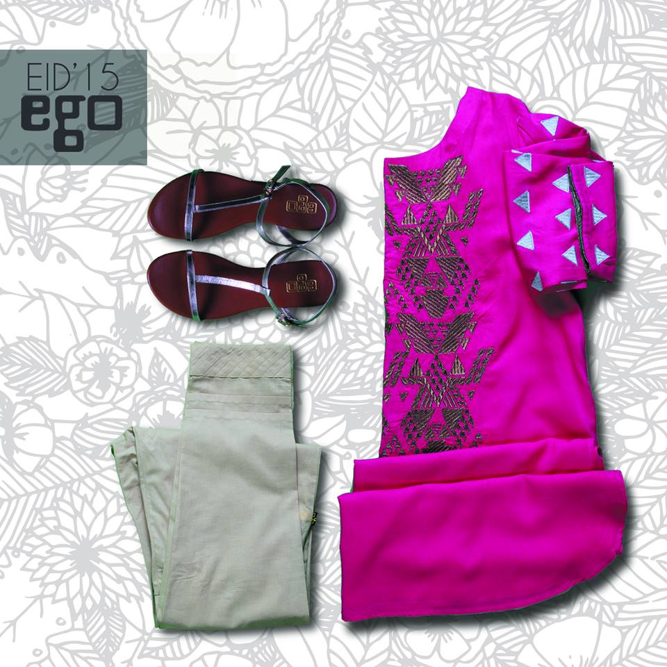EGO Latest Cool Designer Shirts Eid Formal Collection 2015-2016 (27)