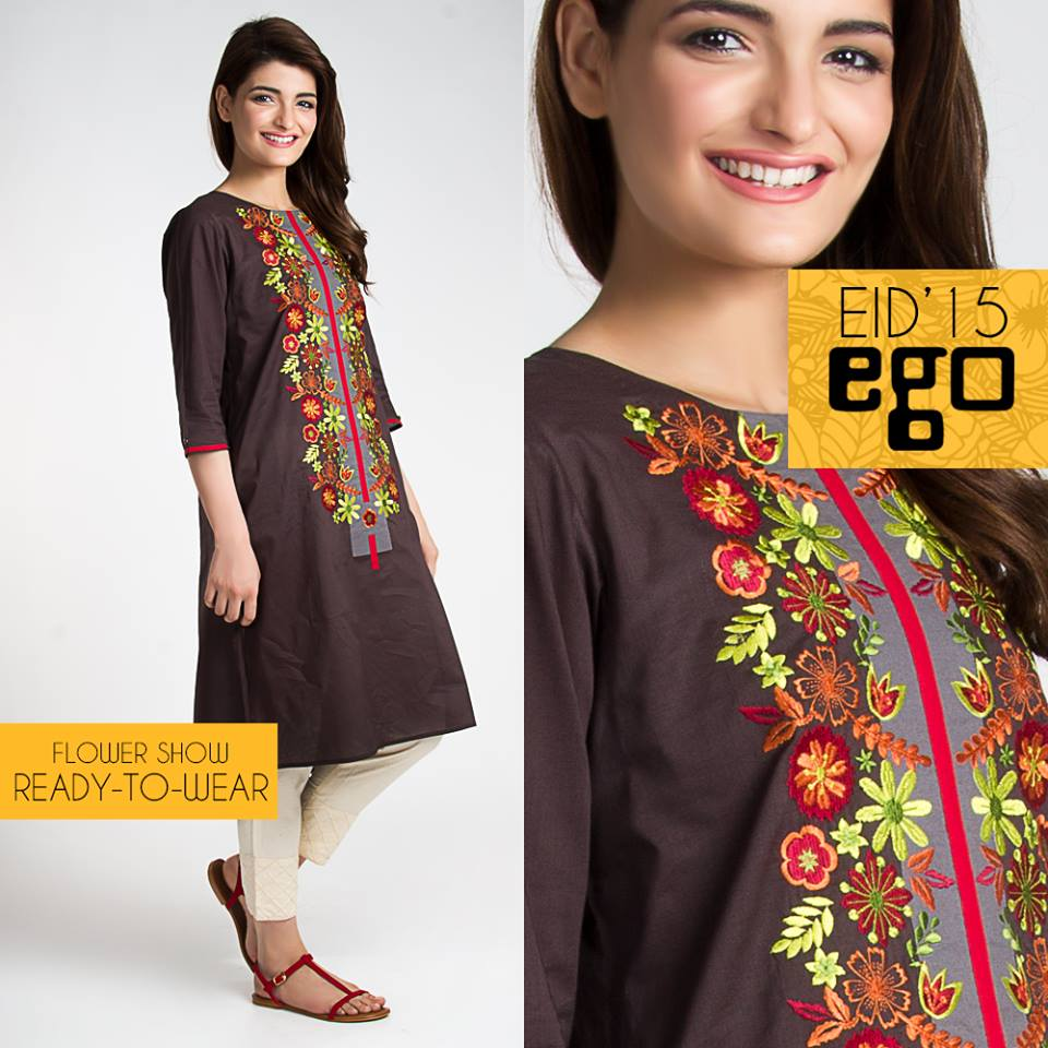 EGO Latest Cool Designer Shirts Eid Formal Collection 2015-2016 (30)
