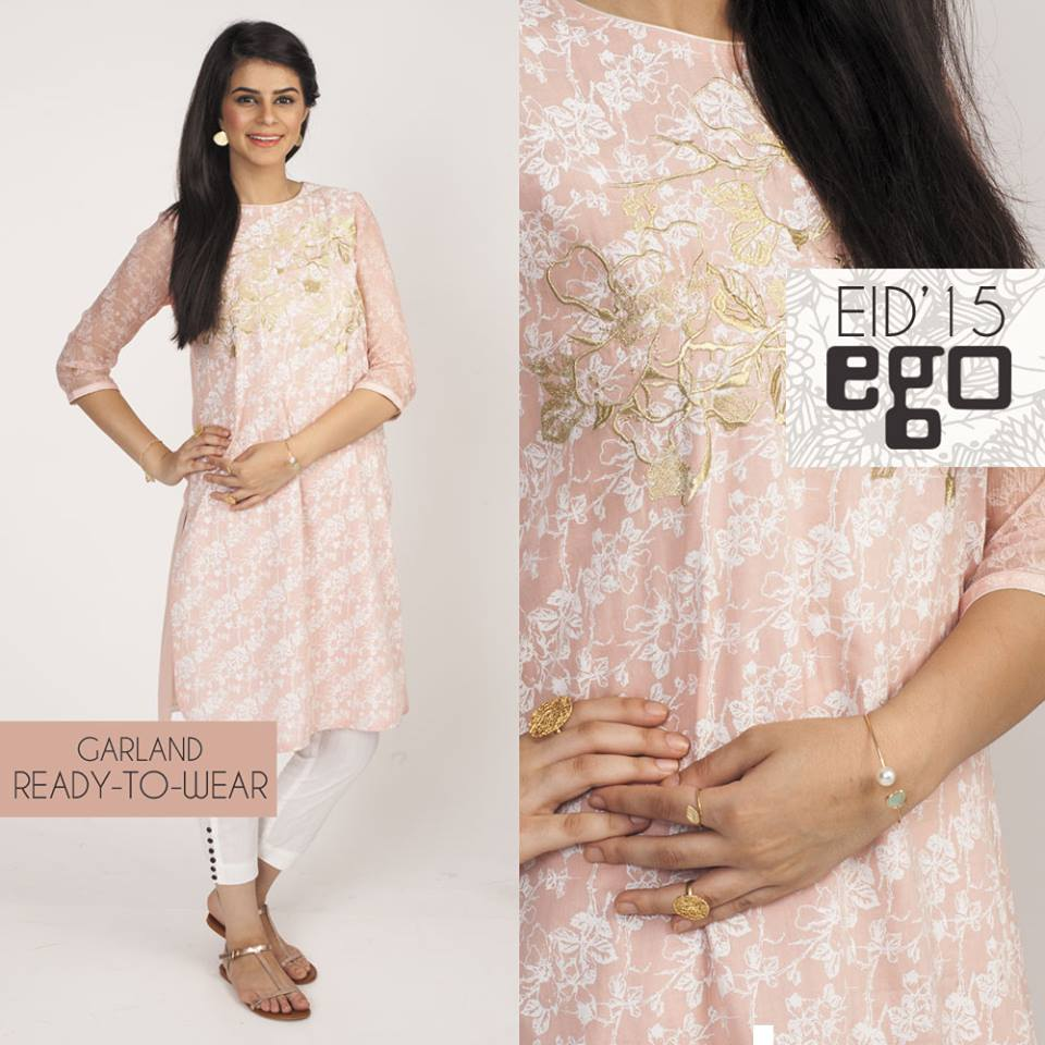 EGO Latest Cool Designer Shirts Eid Formal Collection 2015-2016 (31)