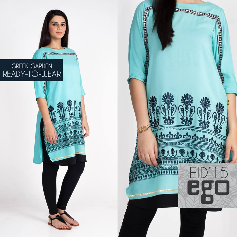 EGO Latest Cool Designer Shirts Eid Formal Collection 2015-2016 (33)