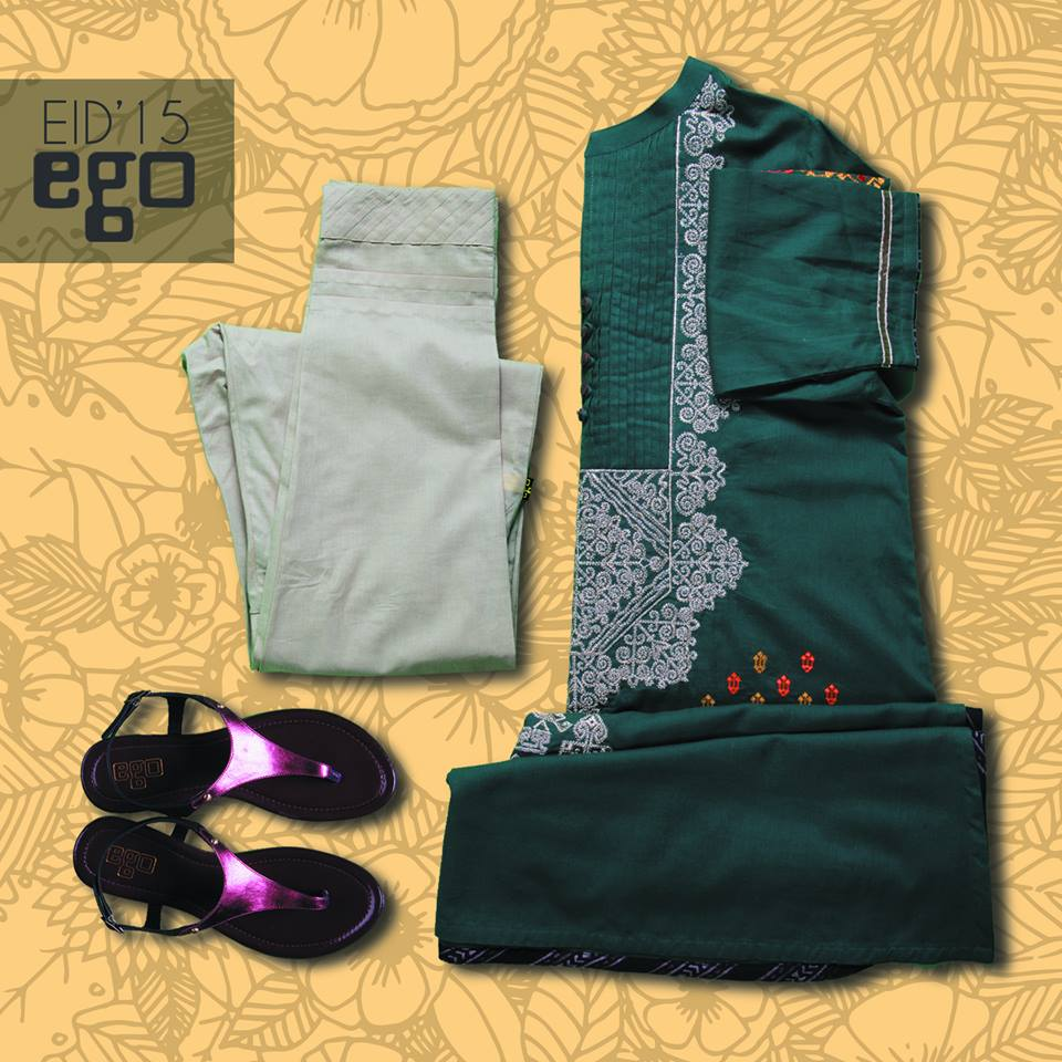 EGO Latest Cool Designer Shirts Eid Formal Collection 2015-2016 (4)