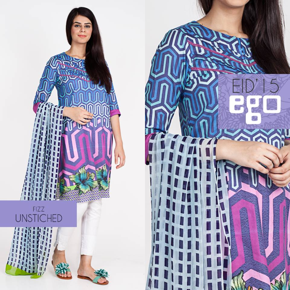 EGO Latest Cool Designer Shirts Eid Formal Collection 2015-2016 (5)