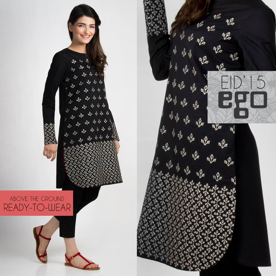 EGO Latest Cool Designer Shirts Eid Formal Collection 2015-2016 (9)