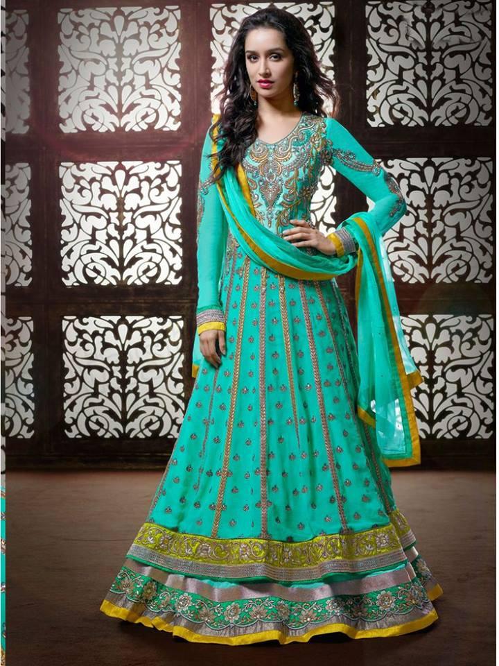 Indian celebrity dresses 2019