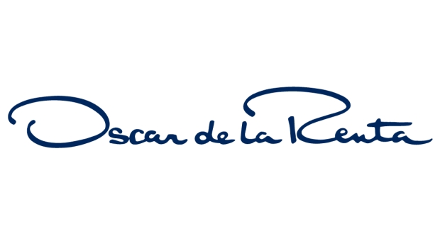 Oscar De La Renta Brand New Logo