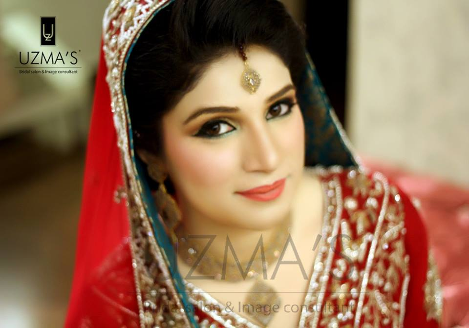 amazing bridal makeup looks (10)