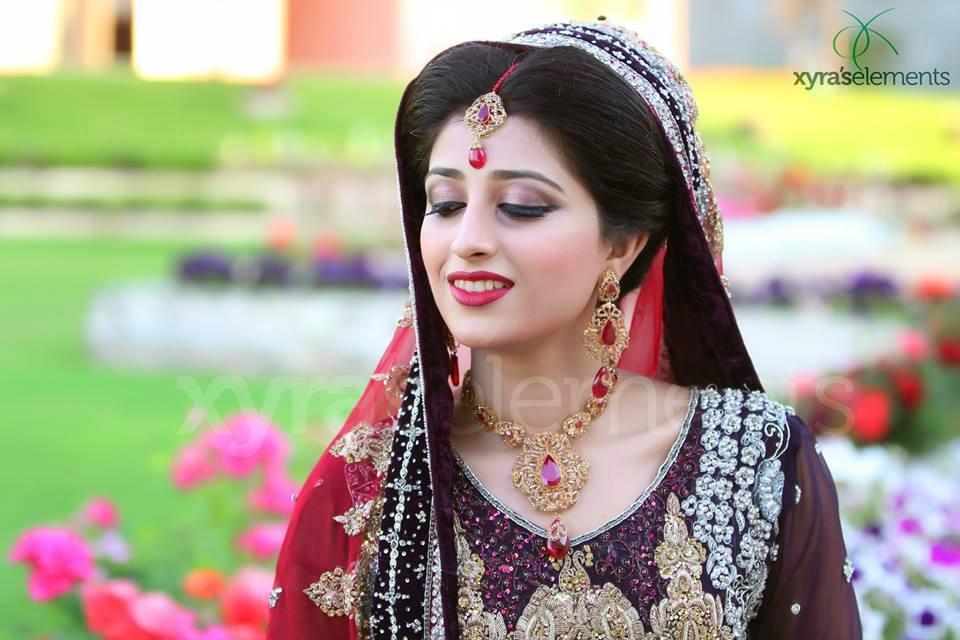 amazing bridal makeup looks (11)