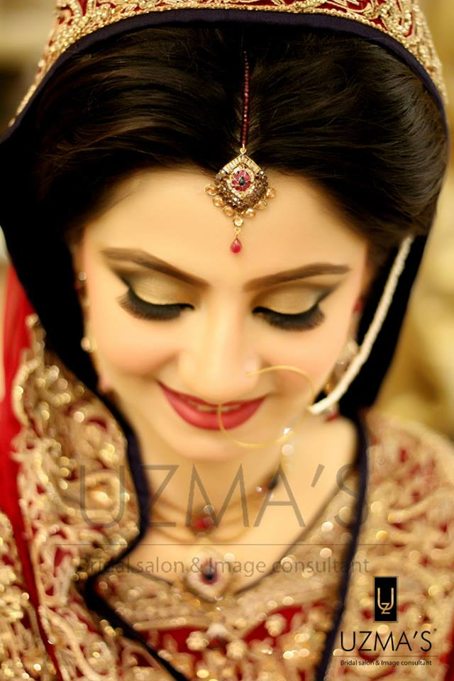 amazing bridal makeup looks (2)