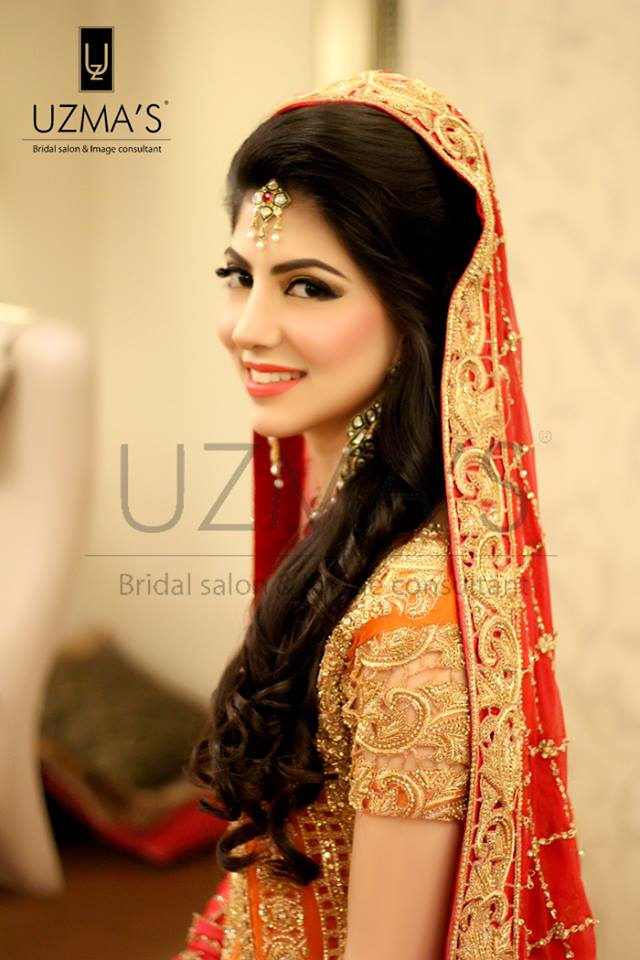 amazing bridal makeup looks (3)