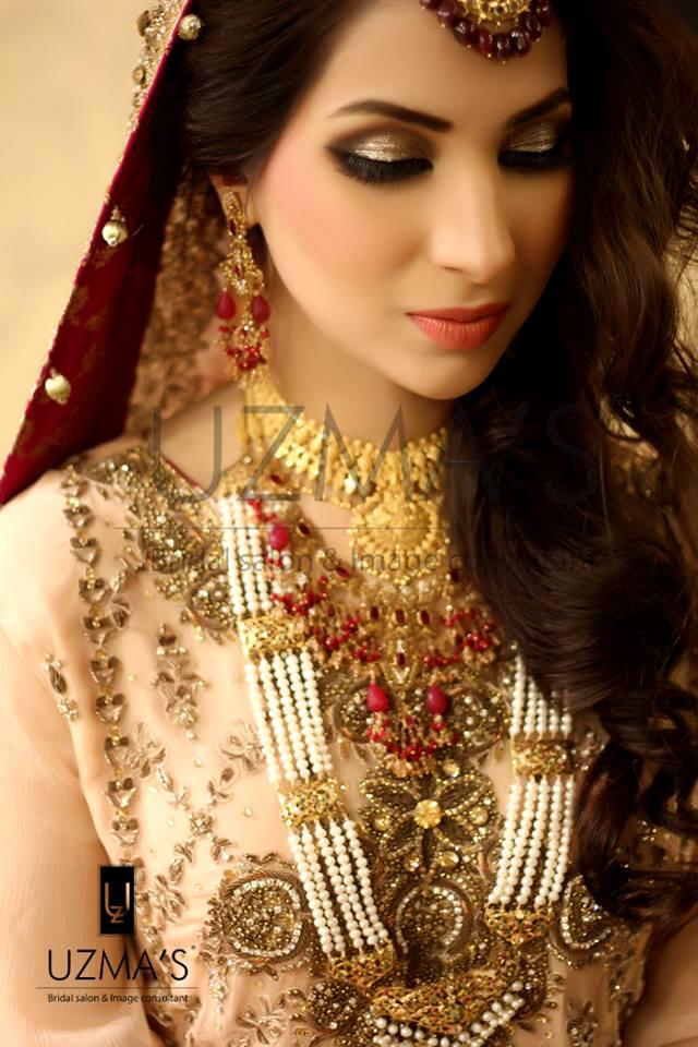 amazing bridal makeup looks (4)