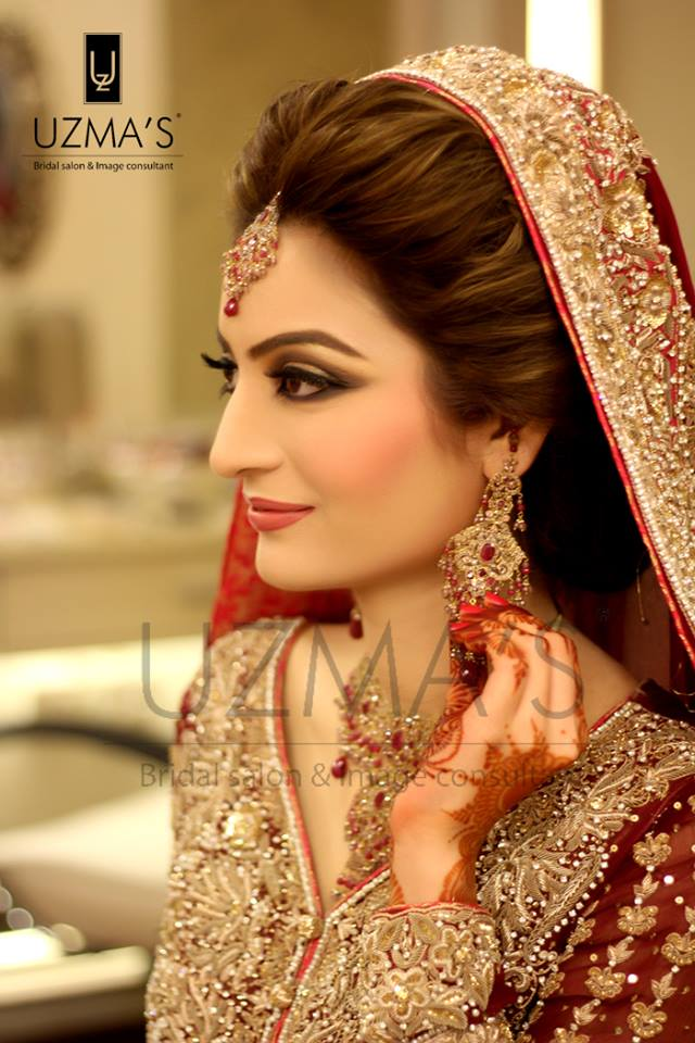 amazing bridal makeup looks (8)