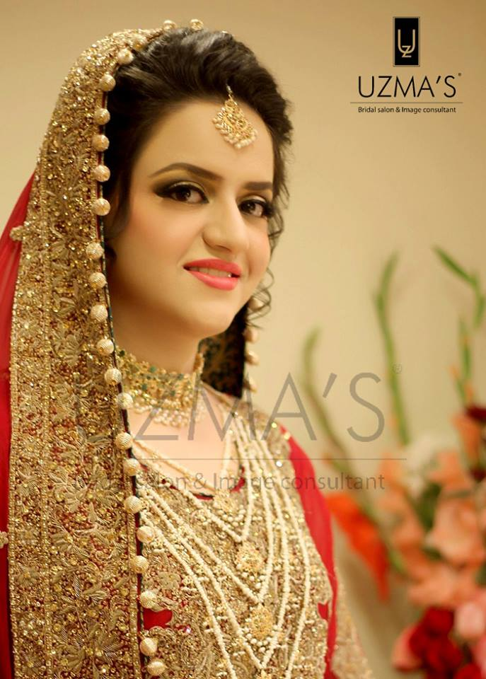 amazing bridal makeup looks (9)
