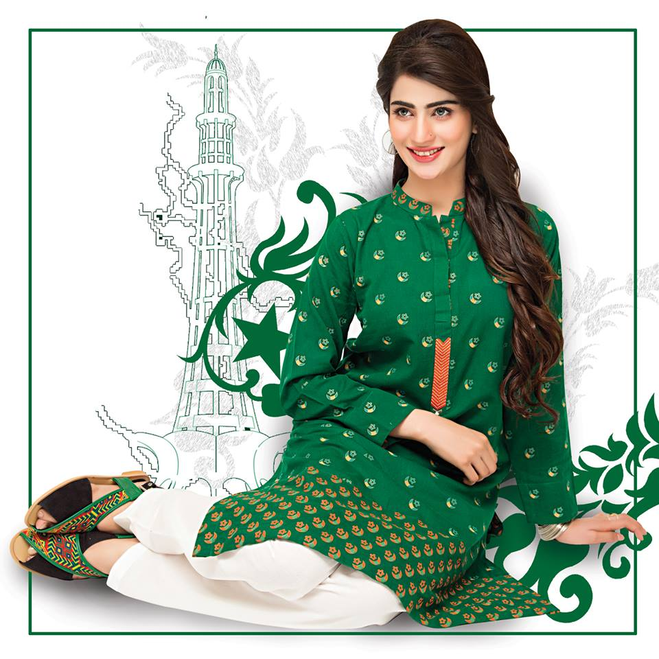 Bonanza Midsummer Season Dresses Collection for Women 2015-2016 (7)