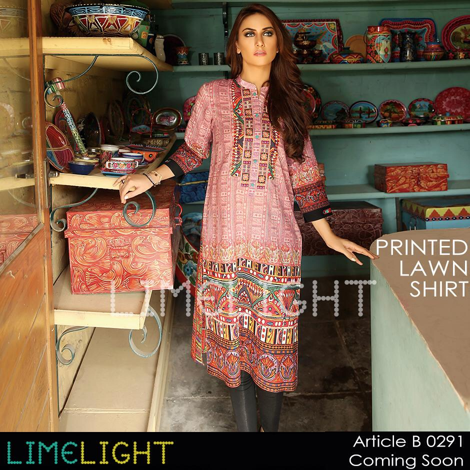 Digital Printed & Embroidered Shirts by Limelight (4)