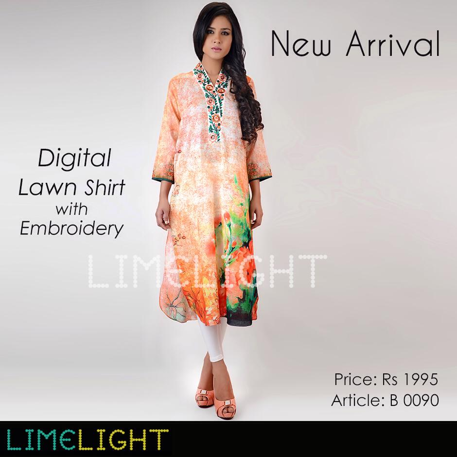 Digital Printed & Embroidered Shirts by Limelight (7)
