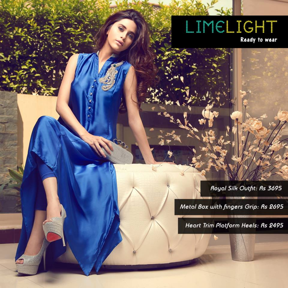 Limelight Party Wear fancy Dresses by Limelight (8)