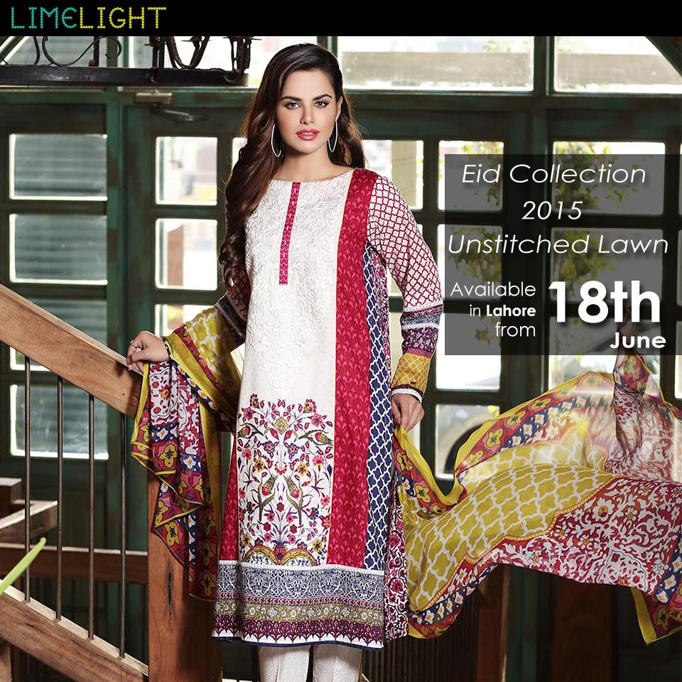 Limelight Summer Lawn Collection for Women (1)