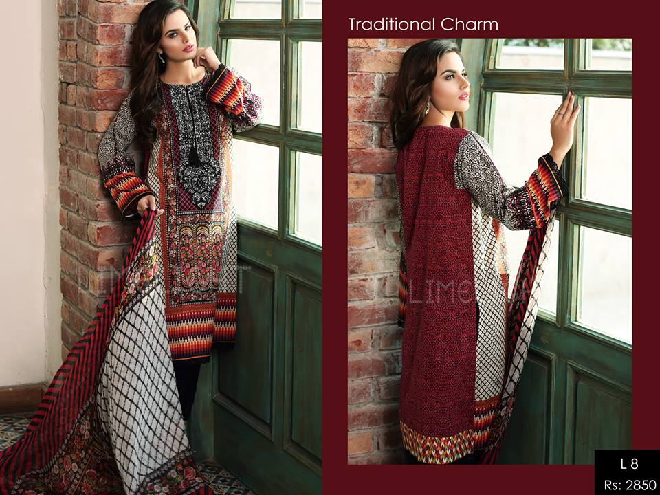 Limelight Latest Women Dresses Collection 2015-2016