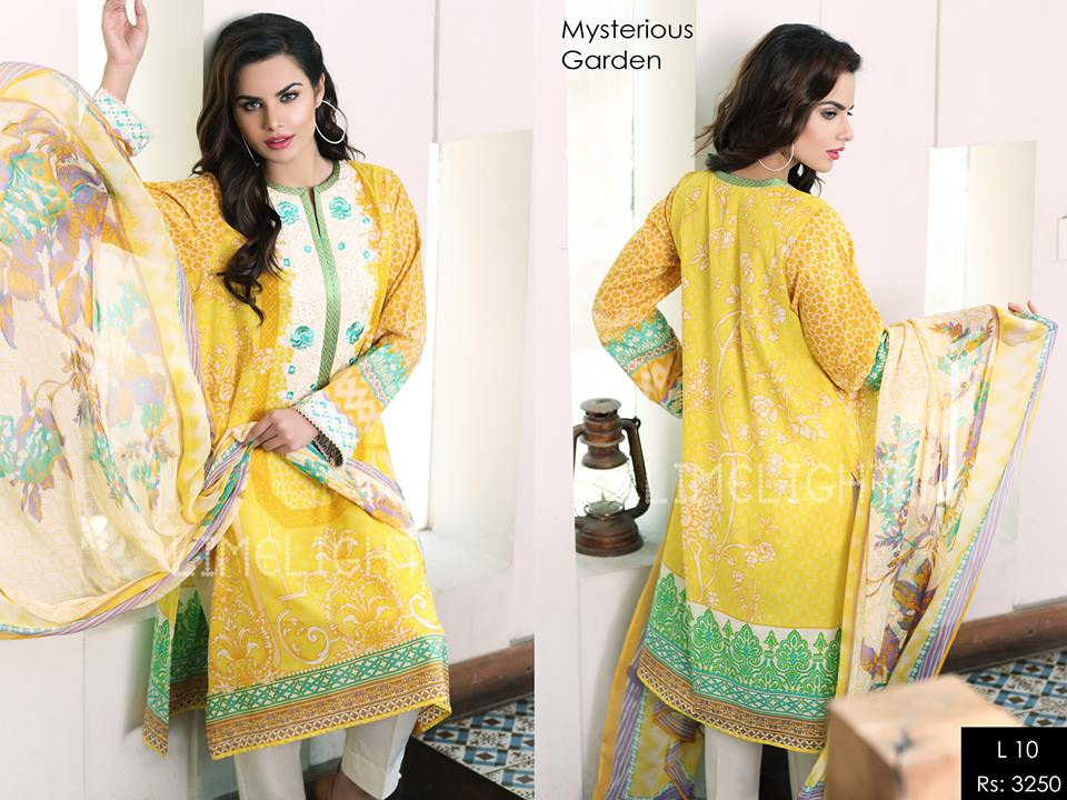 Limelight Summer Lawn Collection for Women (5)