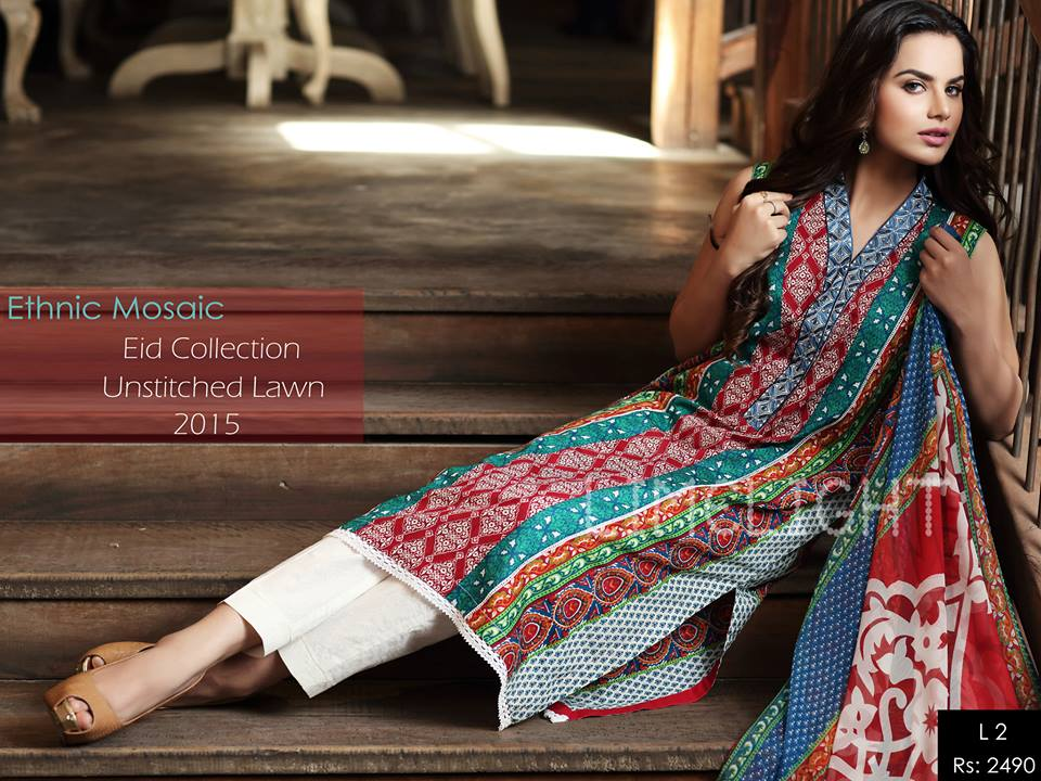 Limelight Summer Lawn Collection for Women (7)