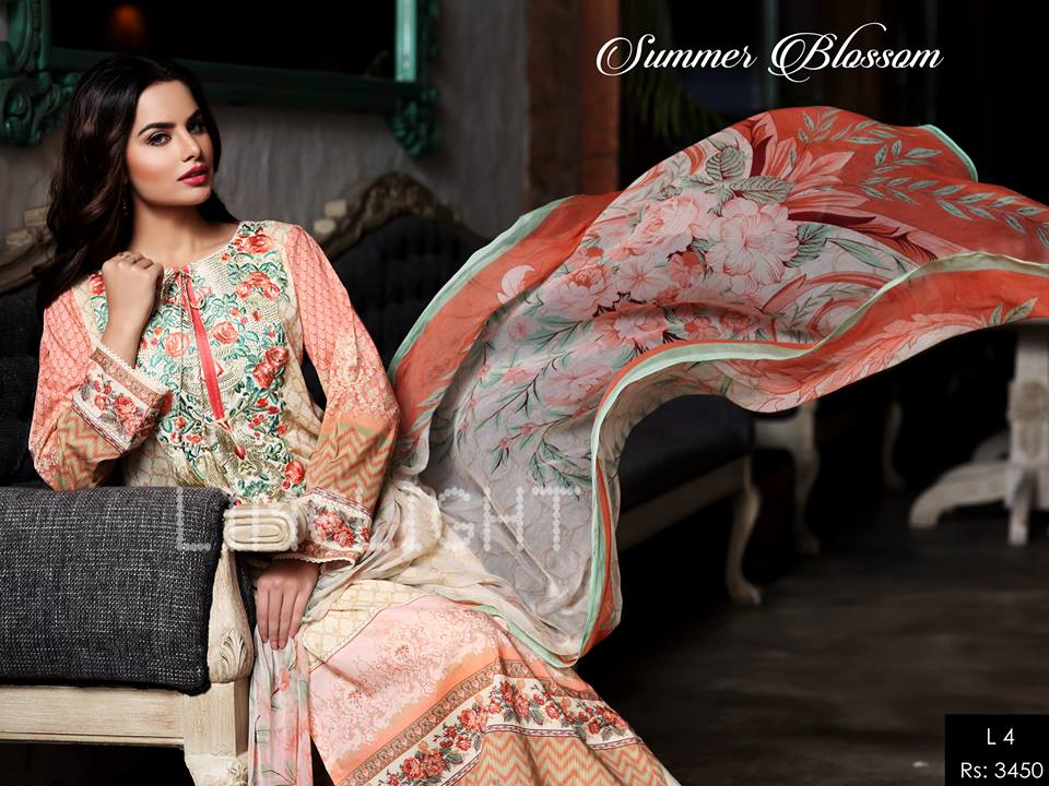 Limelight Summer Lawn Collection for Women (8)