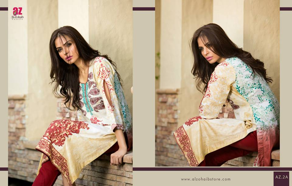 Limelight Summer Lawn Collection for Women (9)