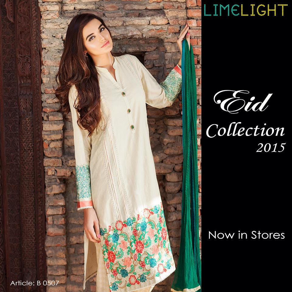 b5aecf1ba48 Limelight Latest Women Dresses Collection 2015-2016