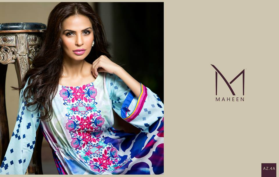 Maheen Tunics Collection 2015-2016 by Al-Zohaib Textiles (24)