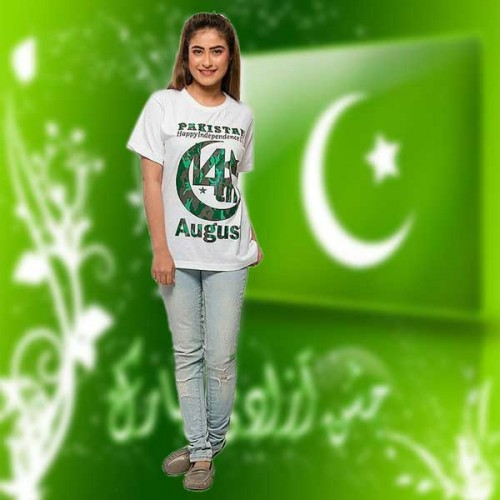 Pakistani Independence Day Dresses Designs Collection 2017