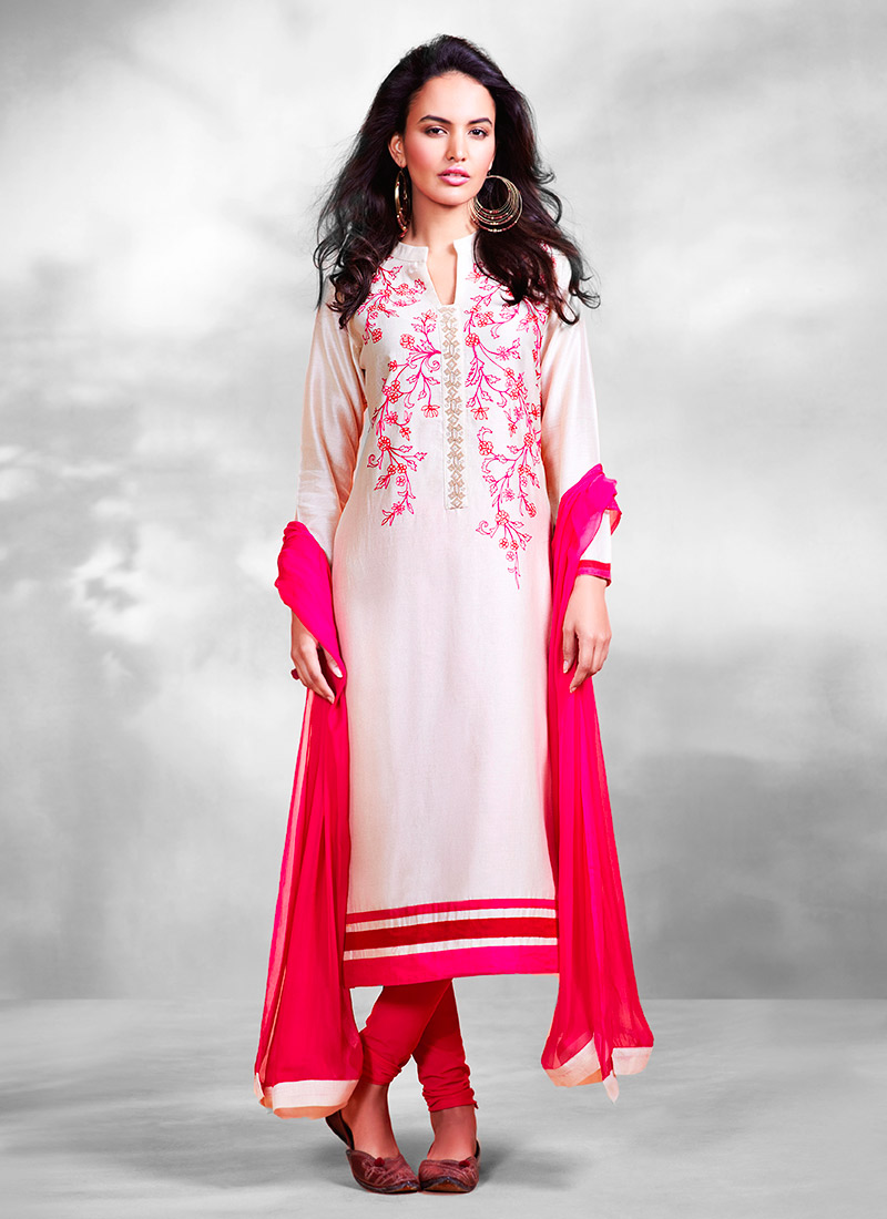 Party Wear Salwar Kameez Collection 2015-2016 (18)