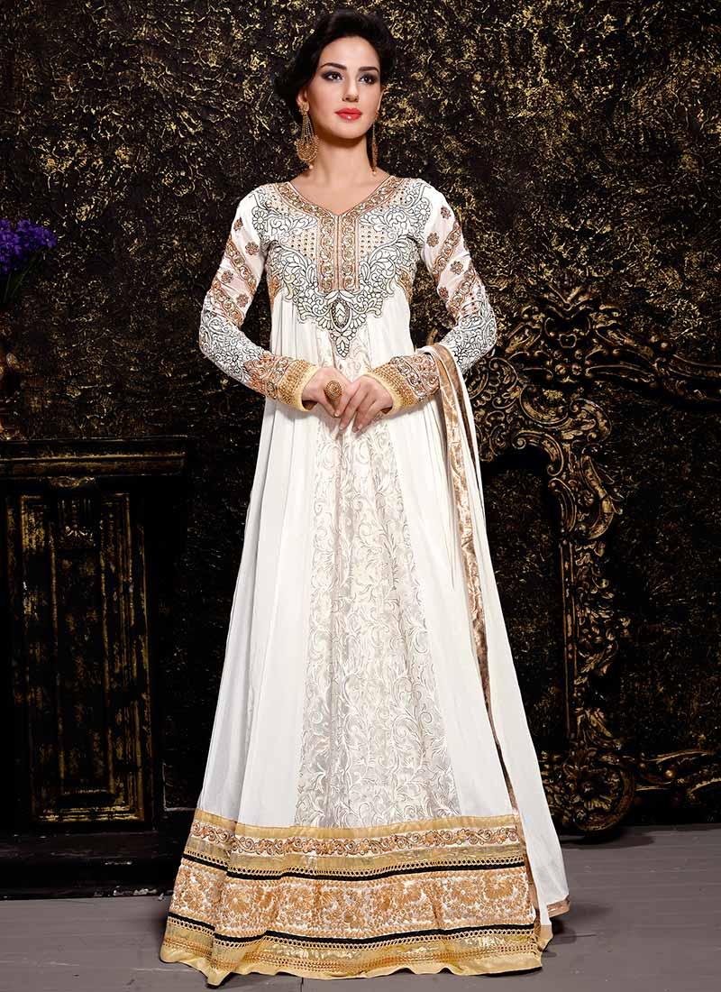 Party Wear Salwar Kameez Collection 2015-2016 (19)