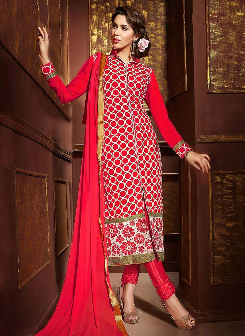 Party Wear Salwar Kameez Collection 2015-2016 (23)