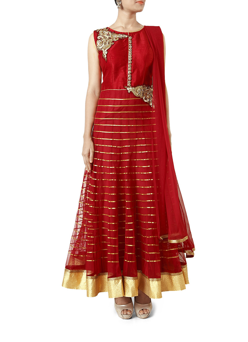 Party Wear Salwar Kameez Collection 2015-2016 (24)