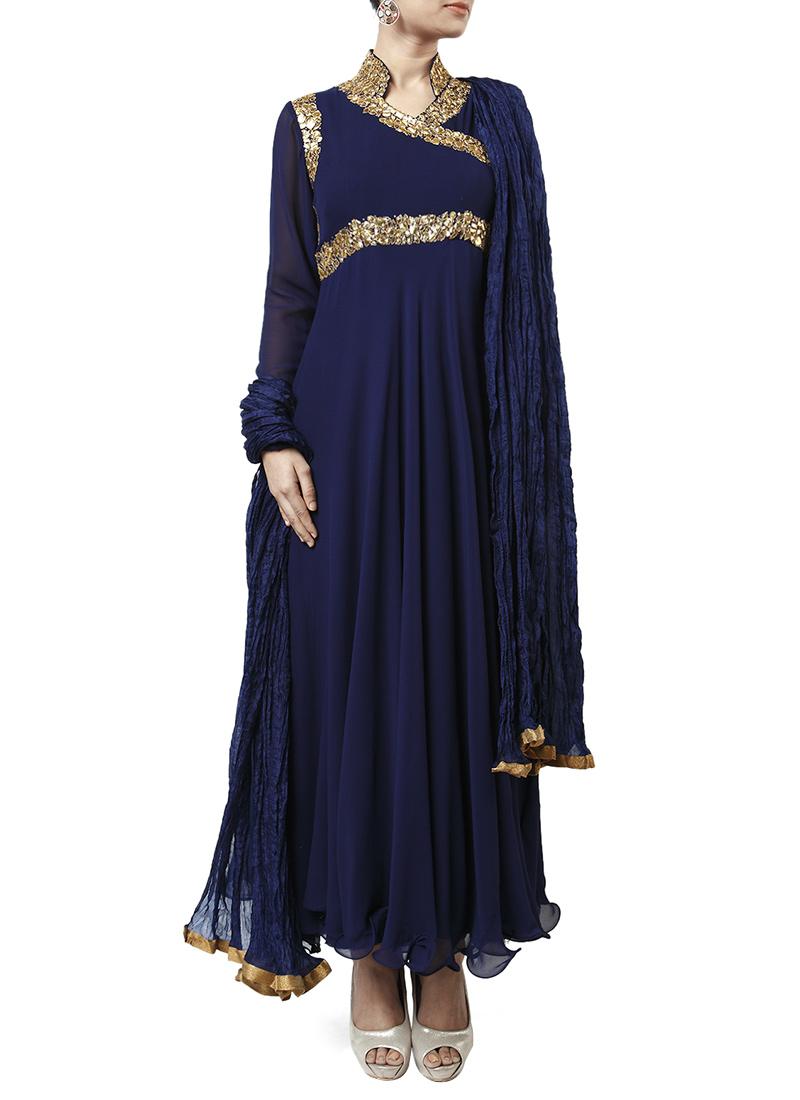Party Wear Salwar Kameez Collection 2015-2016 (26)