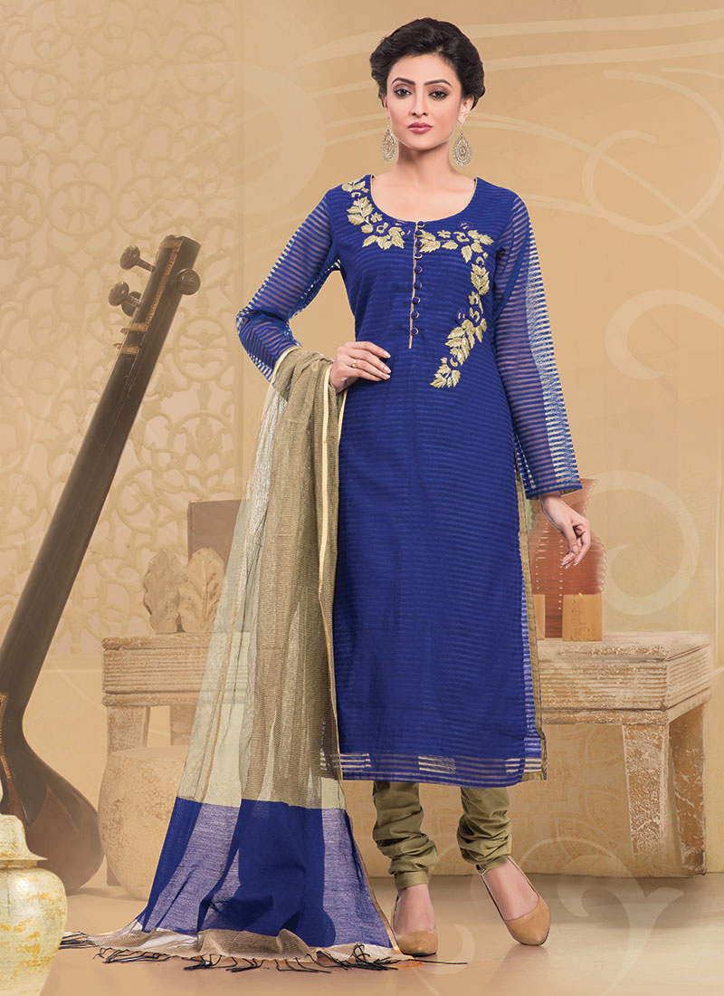 Party Wear Salwar Kameez Collection 2015-2016 (3)
