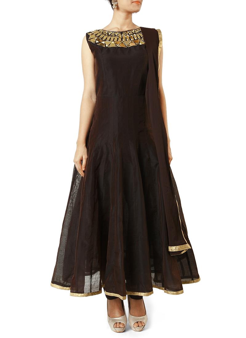 Party Wear Salwar Kameez Collection 2015-2016 (4)