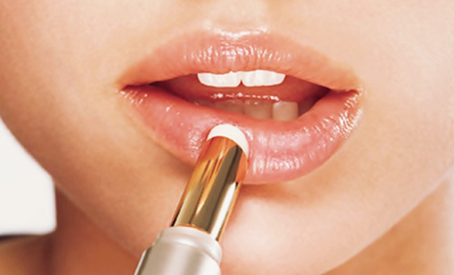 Pastel Lips-step by step pastel lip makeup (4)
