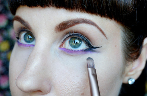 Perfect eyeliner styles  & shapes (2)