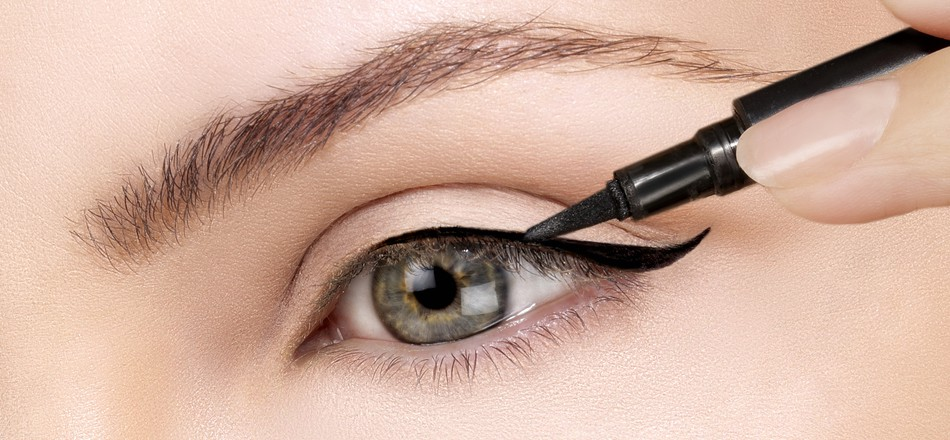 Perfect eyeliner styles & shapes (7)