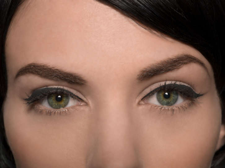 Perfect eyeliner styles  & shapes (8)