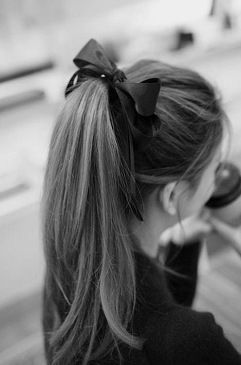 Ponytails for Long Hairs (10)