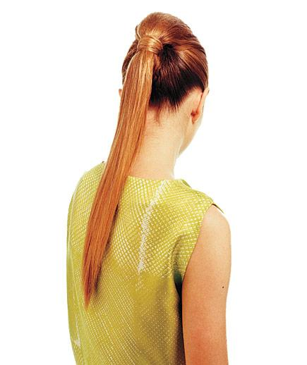 Ponytails for Long Hairs (12)