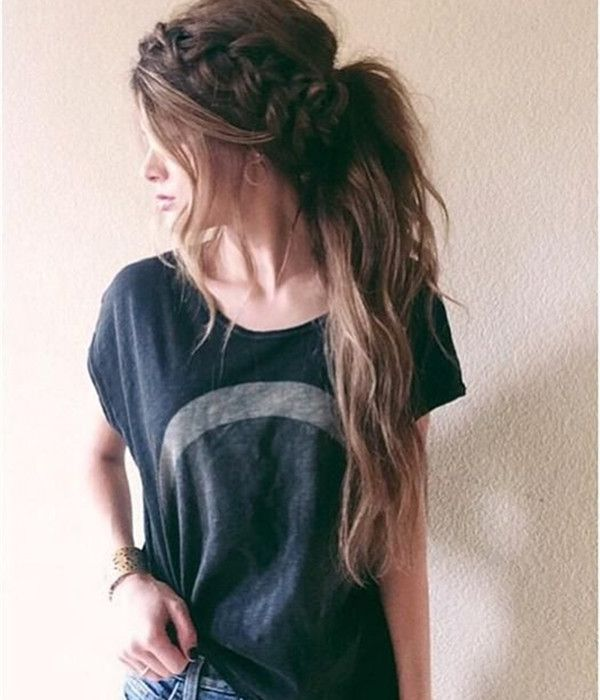Ponytails for Long Hairs (15)