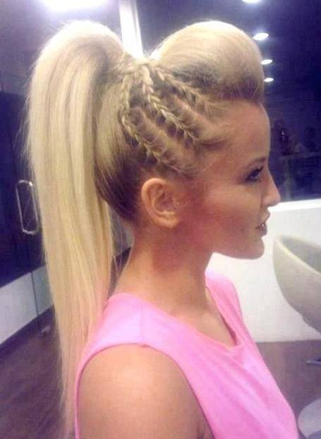 Ponytails for Long Hairs (2)