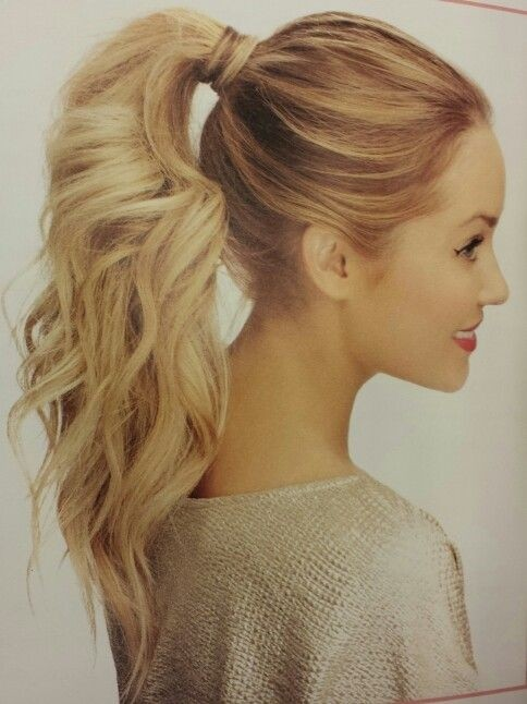 Ponytails for Long Hairs (3)