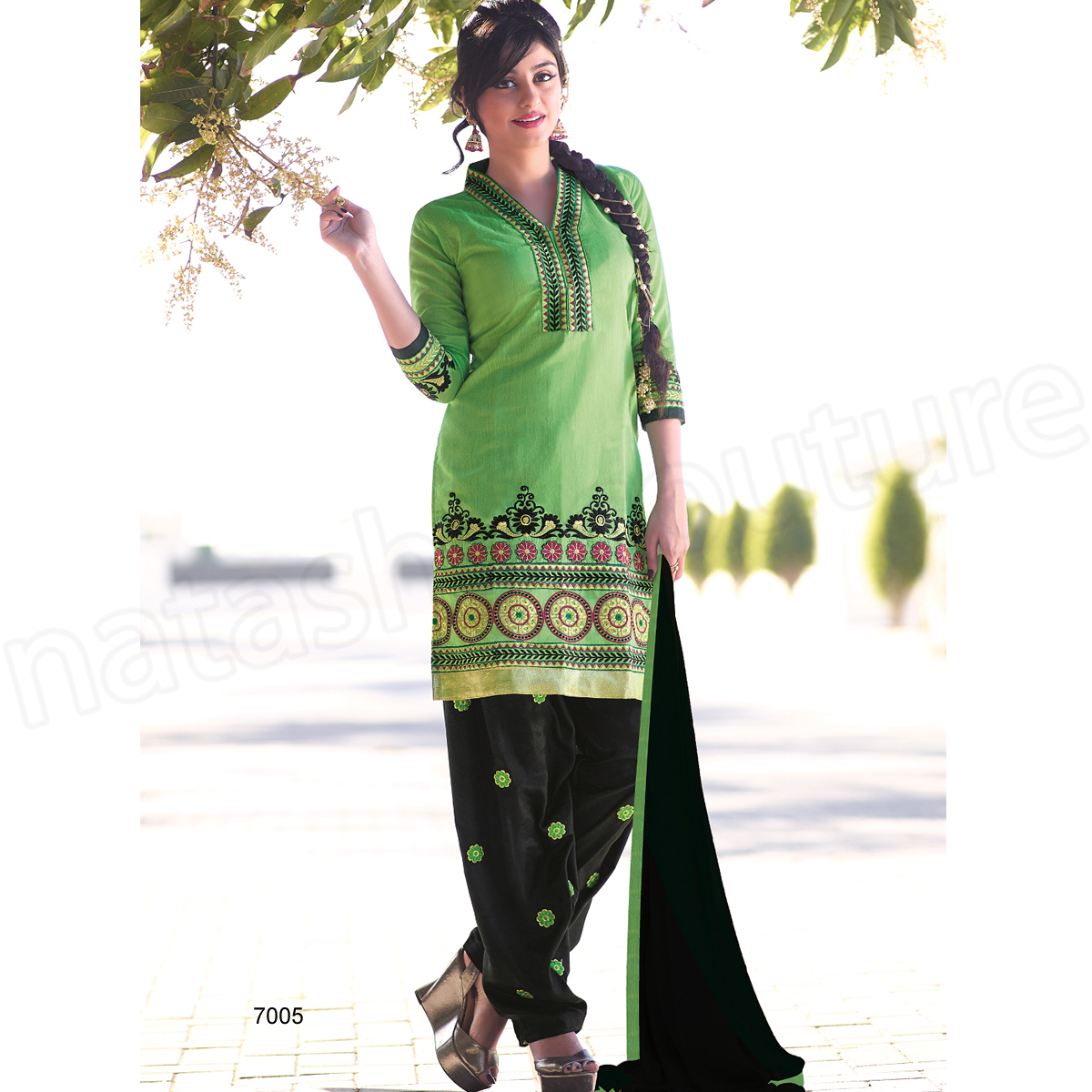 Punjabi Suits Latest Indian patiala Shalwar Kameez Collection 2015-2016 (18)