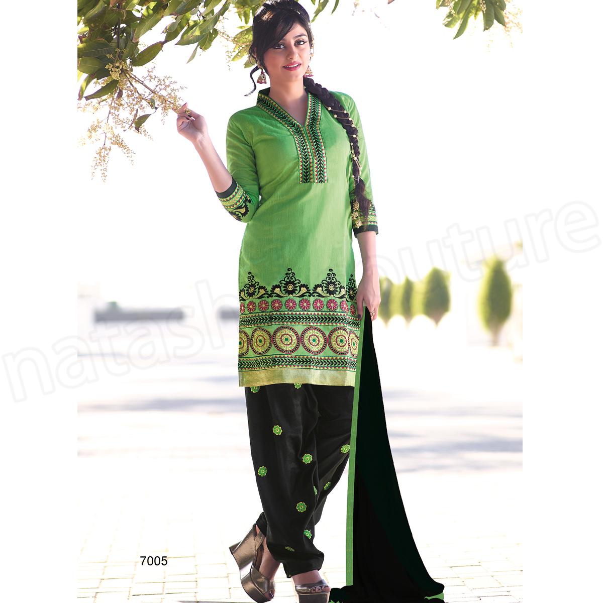 Punjabi Suits Latest Indian patiala Shalwar Kameez Collection 2015-2016 (18)